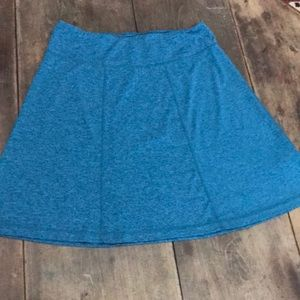 Patagonia Skirt SZ L. Excellent Used Condition